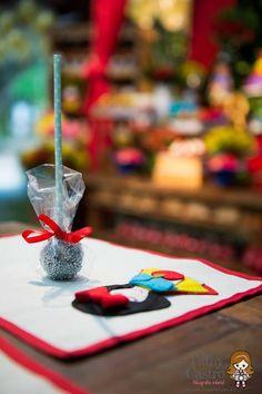 Encontrando Ideias: Festa Branca de Neve!!