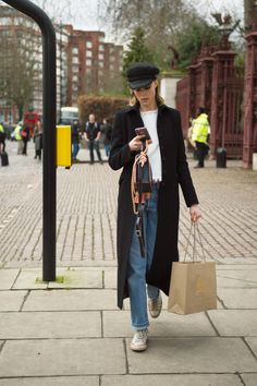 The Best Tomboy Chic Outfit Ideas, Simple and Cheap Tomboy Chic, Estilo Tomboy, Tomboy Style, Tomboy Outfits, Tomboy Fashion, Fashion Outfits, Fashion Weeks, Fashion Trends, Spring Look