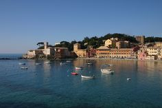 Use the form below to report this Sestri Levante Baia pix.