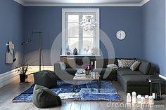 4cb978cd10f8b4 Décorer votre séjour en jouant avec les couleurs signifie lui donner une  touche de personnalité donc en faire un environnement qui vous