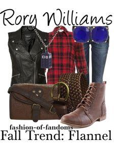 Rory Williams<- buy it there! | Fandom Fashion