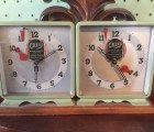 Lot 211 - Early 20th Century Chess Clock