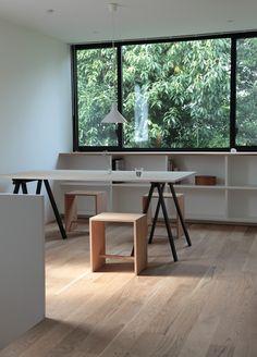 house in Denenchofu | イマジョウデザイン一級建築士事務所