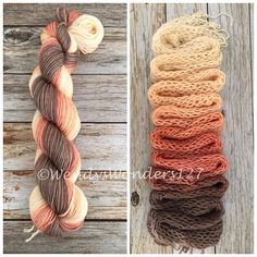 Gradient Dyed Yarn, Hand dyed yarn! This skein is dyed in a Gradient fashion. Meaning that one end of your skein is dark in color and the other end is a lighter shade. This is great for making hats and cowls. The color shading changes slowly, so there isnt striping in the coloring.