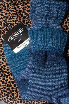 Socks By Sock Dreams » Socks » Rainbow Striped Wooly Socks