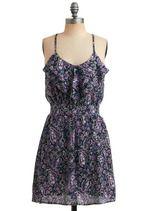 flowery summer dresses