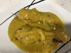 pollo en salsa de especias https://mycook.es/receta/pollo-en-salsa-de-especias