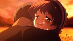 Some anime shows focus on real life issues that we deal with in our society. Here are 9 meaningful anime that reflect real life issues. Anime Crying, Sad Anime, Clannad After Story, Stories That Will Make You Cry, Crying Girl, Popular Manga, Animation Film, Anime Shows, Real Life