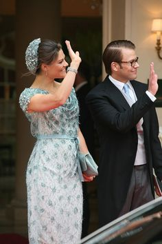 Nick Verreos: Prince Albert and Charlene of Monaco Royal Wedding: The Royal Guest's Red Carpet!!!