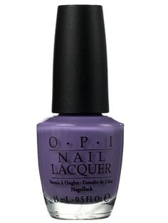OPI Nail Lacquer in Do You Lilac It?