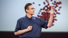 """Rob Knight is a pioneer in studying human microbes, the community of tiny single-cell organisms living inside our bodies that have a huge — and largely unexplored — role in our health. """"The three pounds of microbes that you carry around with you might be more important than every single gene you carry around in your genome,"""" he says. Find out why."""