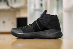 75180f99978f Nike Is Blacking-Out the Kyrie 2