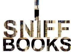 Book nerd confession