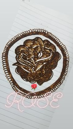 Mehndi Desighn, Mehndi Images, Mehndi Art, Rose, Instagram, Pink, Mehndi Pictures, Roses
