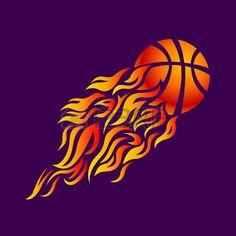 vector flame fire ball basketball symbol icon I Love Basketball, Basketball Party, Bull Symbol, Ancient Egypt, Cricut Design, Symbols, Fire, Graphic Design, Tattos