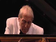 "Aldo Ciccolini interpreta Satie (a primeira ""Gymnopédie"")"