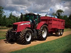 All Massey Ferguson tractors, combines and agricultural machinery bear hallmarks of top performance, reliability, comfort and uncompromising quality. Description from dandmfarmservices.co.uk. I searched for this on bing.com/images