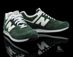 My new (balance) shoes