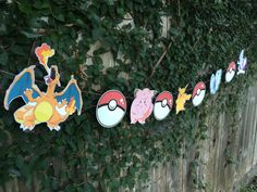 Pokemon  Banner! Pin now save for later!