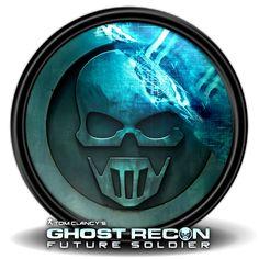 ghost recon desktop icon - Google Search
