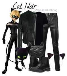 """""""Cat Noir 