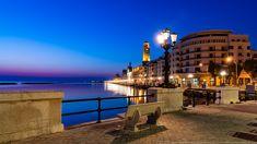 La Puglia e Bari Puglia Italy, Bari, Beautiful Places, Parents, Sports, Italy, Dads, Hs Sports, Sport