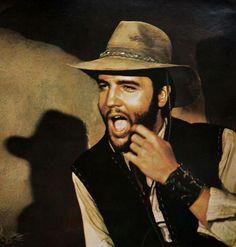 ❤️ Elvis - Charro