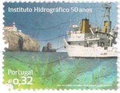 50 anos do Instituto Hidrogréfico - Portugal