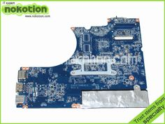 Mainboard for Lenovo IdeaPad Flex 15 Motherboard Logic System Board  DA0ST6MB6E0 SR16Q I3-4010U Laptop Mother Boards #Affiliate