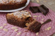 Se state cercando un dolce tremendamente goloso e che appaghi appieno le vostre papille gustative provate la torta del nonno !