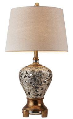 Chandelier Floor Lamp, Chandelier Lighting, Chandeliers, Unique Lamps, Bedroom Lamps, Drum Shade, Interior Lighting, Lamp Light, Sweet Home