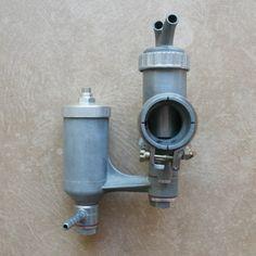 Carburador NSU Max