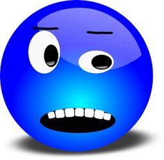 smiley-face emotions clip art   smiley+face-face+smile-free-92-Free-3D-Annoyed-Smiley-Face-Clipart ...
