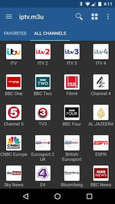 IPTV Pro v3.4.5 nulled free full   IPTV Pro v3.4.5Requirements:2.3Overview:Watch IPTV from your Internet service provider or free live TV channels from any other source in the web.  This is the paid version of IPTV app. Pro features (comparing with free version):  Ad free  Ability to auto-reconnect to streaming server when connection is closed unexpectedly (http streams only).  Start app on device boot option useful for set-top boxes.  Auto-play last channel option  Extended playlists…