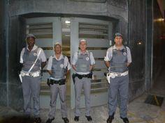PMs da Guarda da SSP detêm três por tráfico de drogas