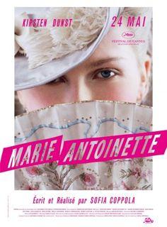 Marie-Antoinette de Sofia Coppola