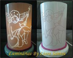 Luminárias By Liara Santos