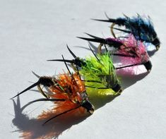 Interested in purchasing custom tied Steelhead flies? Jake Villwock from TCO Fly Shop in Pennsylvania is selling half dozen batches of his. Diy Fishing Bait, Best Fishing, Trout Fishing, Saltwater Fishing, Kayak Fishing, Ice Fishing, Fishing Tips, Fly Fishing Nymphs, Steelhead Flies