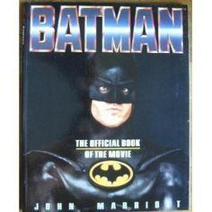 Batman: The Offical Book of the Movie by John Marriott http://www.amazon.com/dp/0553348086/ref=cm_sw_r_pi_dp_hmltxb1K9NMMR