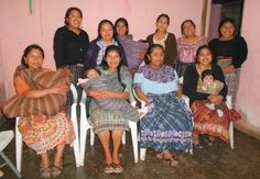 A portion of Flor San Juanera Group's $3850 loan helped the borrower described to purchase fabric and thread to fill the orders she has.