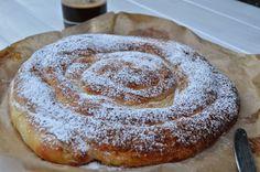 Croissants, Bread Recipes, New Recipes, Cupcakes, Just Cakes, Spanish Food, Special Recipes, Doughnut, Deserts