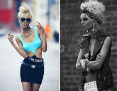 fashion edirotial 90s 800x620 Entdeckt: Fashion Editorial that blows my mind...