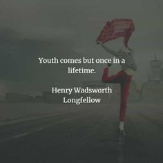 60 Youth quotes from famous people that will inspire you. Here are the best youth quotes and sayings to read that will inspire you. Youth is. Young Ones, Young People, Definition Of Youth, Natalie Clifford Barney, Youth Quotes, Alfred North Whitehead, Mary Mcleod Bethune, Somerset Maugham, Courage To Change