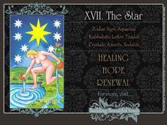 The Star Tarot Card Meanings Rider Waite Tarot Deck 1280x960