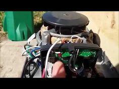 #0018 Mcgarcia Veloti, programacion motor electrico porton