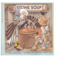 Teach123 - tips for teaching elementary school: Stone Soup . . . imagine that!