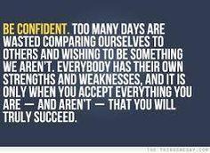 Coaching, Be  confident, saiba mais em http://www.trainedminds.pt/