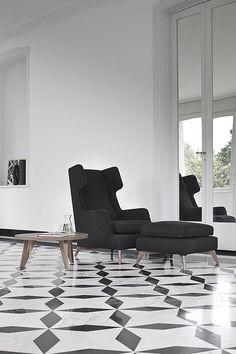 decoracion, diseño, interiores, muebles- Gianluigi Landoni