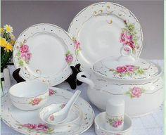 Bone China Dinnerware Sets | Fine Bone China Dinnerware Sets - Buy Fine Bone China,China Dinnerware ...