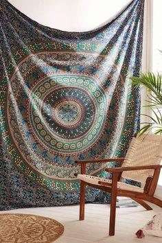 Hand Made Mandala tapestries Elephant Tapestry Hippie Tapestry Wall Tapestries wall hanging, wall decor Bohemian tapestry Indian Tapestry, Bohemian Tapestry, Bohemian Decor, Bohemian Bedspread, Ethnic Decor, Hippie Bohemian, Mandala Mural, Mandala Tapestry, Mandala Throw